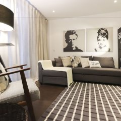 Отель Marques Design II by Homing Португалия, Лиссабон - отзывы, цены и фото номеров - забронировать отель Marques Design II by Homing онлайн фото 9