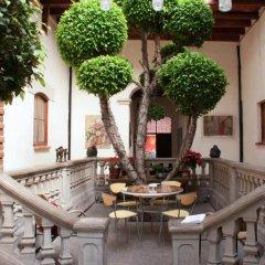 Отель Casa Aldama Мексика, Мехико - отзывы, цены и фото номеров - забронировать отель Casa Aldama онлайн фото 2
