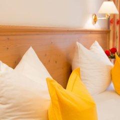 Отель Gruberhof Меран в номере