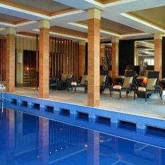 Отель Pestana Palácio do Freixo - Pousada & National Monument бассейн фото 3