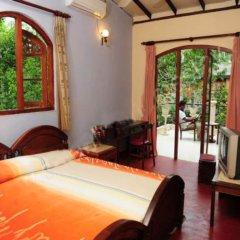 Отель Holiday Nest Bed and Breakfast комната для гостей