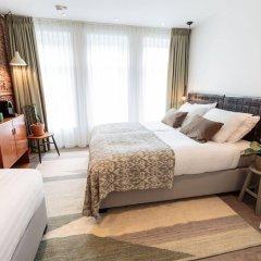 Отель Dwars Нидерланды, Амстердам - отзывы, цены и фото номеров - забронировать отель Dwars онлайн комната для гостей