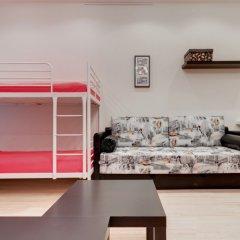 Хостел Мини-Мани на Крылова комната для гостей фото 3