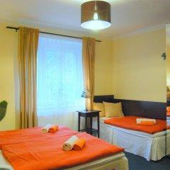 Отель Pytloun Penzion Zelený Háj Либерец комната для гостей