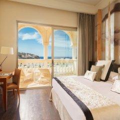 Pure Salt Port Adriano Hotel & SPA - Adults Only комната для гостей фото 3