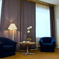 Гостиница Матисов Домик комната для гостей фото 5