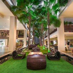 Отель Baan Laimai Beach Resort интерьер отеля фото 2