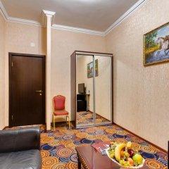 Спа Отель Внуково комната для гостей фото 3