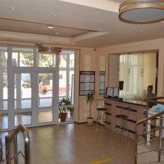 Гостиница Туапсе интерьер отеля фото 2