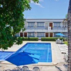 Отель Hacienda De Vallarta Las Glorias Пуэрто-Вальярта фото 4