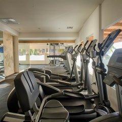 Отель Costa Sur Resort & Spa фитнесс-зал