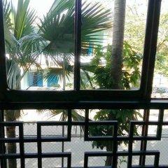 Hoi An Historic Hotel балкон