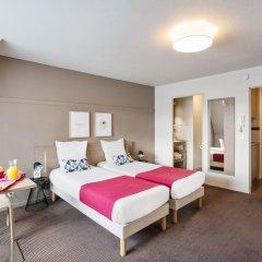 Отель Appart City La Villette Париж комната для гостей фото 4