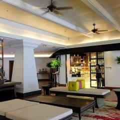 Отель Avani Pattaya Resort Таиланд, Паттайя - 6 отзывов об отеле, цены и фото номеров - забронировать отель Avani Pattaya Resort онлайн развлечения