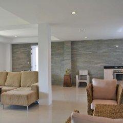 Апартаменты Lanta Loft Apartment 2A Ланта комната для гостей фото 5
