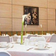 Отель Derag Livinghotel An Der Oper Вена питание