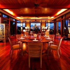 Отель Andara Resort Villas питание фото 4