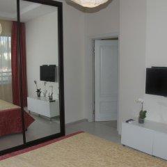 Апартаменты ApartSochi Сочи комната для гостей фото 3