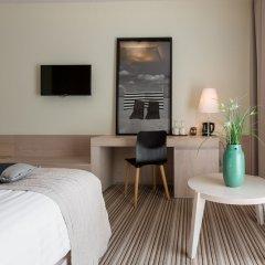 Hedon Spa & Hotel удобства в номере