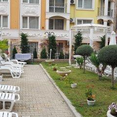 Отель Apart-Hotel Vanilla Garden Болгария, Солнечный берег - отзывы, цены и фото номеров - забронировать отель Apart-Hotel Vanilla Garden онлайн помещение для мероприятий