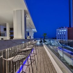Отель Valentina Мальта, Сан Джулианс - 1 отзыв об отеле, цены и фото номеров - забронировать отель Valentina онлайн балкон