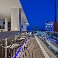 Hotel Valentina балкон