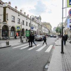 Отель GoodRest на Улице Марата Санкт-Петербург городской автобус