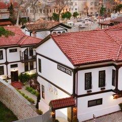 Uluhan Hotel Турция, Амасья - отзывы, цены и фото номеров - забронировать отель Uluhan Hotel онлайн
