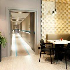 Отель Lombardia Италия, Милан - 1 отзыв об отеле, цены и фото номеров - забронировать отель Lombardia онлайн интерьер отеля фото 2