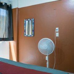 Отель Isabel Suites Zihuatanejo ванная фото 2