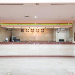 Отель Hyundai Soo Resort Sokcho интерьер отеля