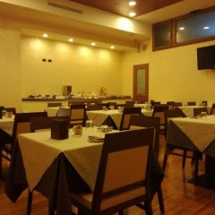 Hotel Moderno Бари питание фото 3