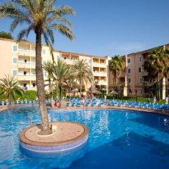 Отель Aparthotel Cabau Aquasol Испания, Пальманова - 1 отзыв об отеле, цены и фото номеров - забронировать отель Aparthotel Cabau Aquasol онлайн детские мероприятия фото 2