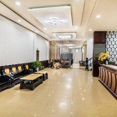 Отель Crown Hotel Вьетнам, Хюэ - отзывы, цены и фото номеров - забронировать отель Crown Hotel онлайн интерьер отеля фото 2