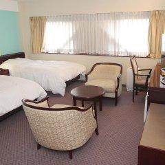 Отель Oita Century Ойта комната для гостей фото 2