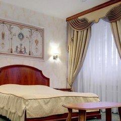 Гостиница Бизнес Бутик Гайот 4* Стандартный номер с двуспальной кроватью фото 6