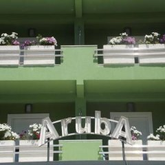Hotel Aruba фото 11