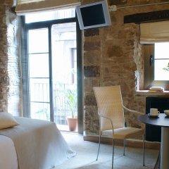Отель AinB Picasso Corders Apartments Испания, Барселона - отзывы, цены и фото номеров - забронировать отель AinB Picasso Corders Apartments онлайн комната для гостей фото 3
