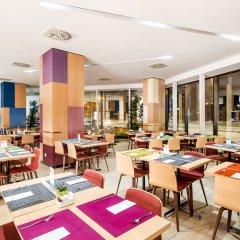 Отель Occidental Praha питание
