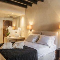 Отель Allegory Boutique Родос комната для гостей