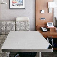 Отель Club Quarters Grand Central удобства в номере