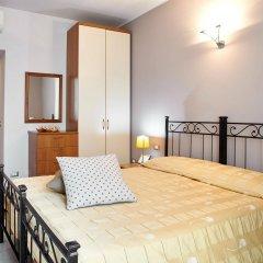 Отель Antico Borgo комната для гостей фото 2