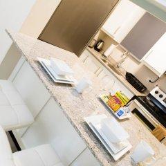 Апартаменты New Kingston Central Guest Apartment в номере