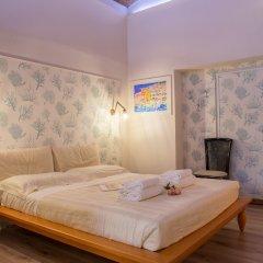 Апартаменты Giglio Apartments комната для гостей фото 2
