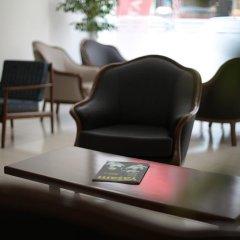 Отель Hosta Otel интерьер отеля фото 2