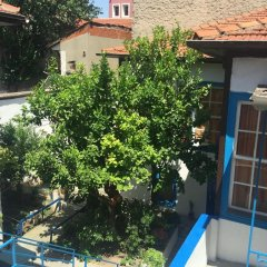 Fındık Pansıyon Турция, Измир - отзывы, цены и фото номеров - забронировать отель Fındık Pansıyon онлайн балкон