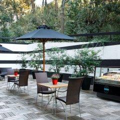 Sheraton Roma Hotel & Conference Center питание