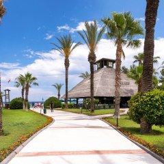 Отель Amara Club Marine Nature - All Inclusive фото 12