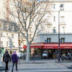 Отель Classic Montparnasse фото 4