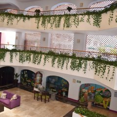 Отель Villas Vallarta By Canto Del Sol Пуэрто-Вальярта детские мероприятия фото 2